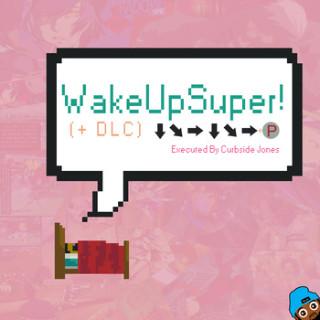 WakeUpSuper cover