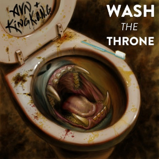 Wash The Throne cover